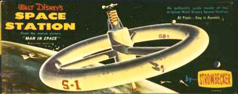 von braun space station - photo #16